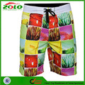 Hight Quality Custom Made Sublimation Men's MMA Shorts