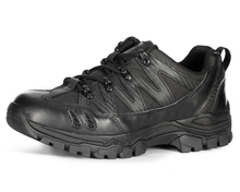 chef safety shoes light weight security guard shoes SCH-013
