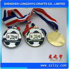 Good Quality Custom Metal Medal replica medals light up medal
