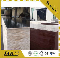 Bamboo plywood for block making machine china supplier