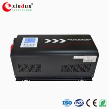 dc to ac offgrid1kw 5kw solar inverter hybrid solar inverter with mppt charge controller for car