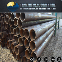 068 seamless steel pipe/ carbon steel seamless pipe