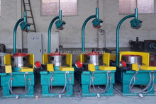 dry wire drawing machines