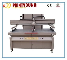 PRY-160N/200N/220N Vertical semi-automatic screen printing machine