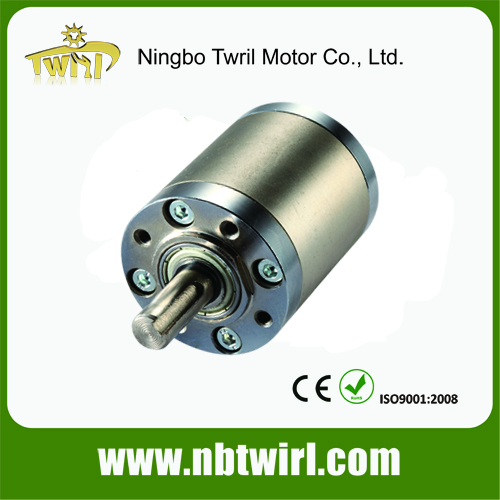 high precision high quality 45mm high torque small planetary gearbox