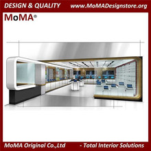 Retail Store Fixture Designs Computer Shop Interior Design