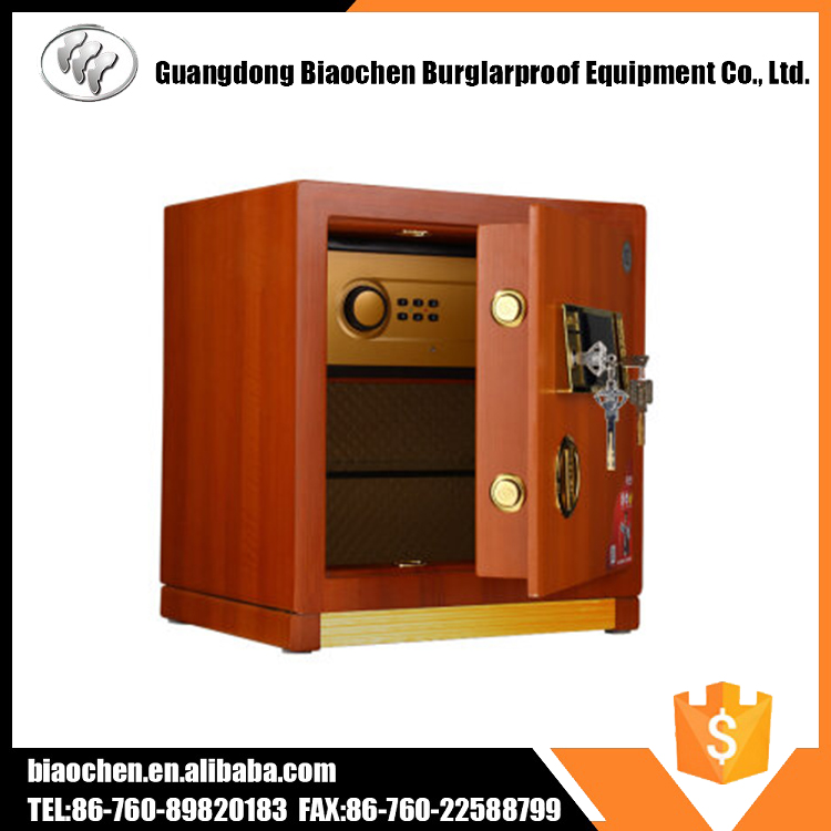 Wholesale China Merchandise Safe Box , painted safe metal office cabinet