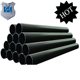 API 5L Seamless carbon vent pipe filter tube/pipe price per ton for oil and gas project