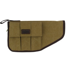 Factory Price Wholesales Canvas Waist Bag Holster Gun Tactical for Army