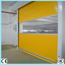 Spain high speed door with customized type
