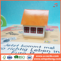 wholesale handmade blank recordable sound chip for greeting cards ideas and envelopes