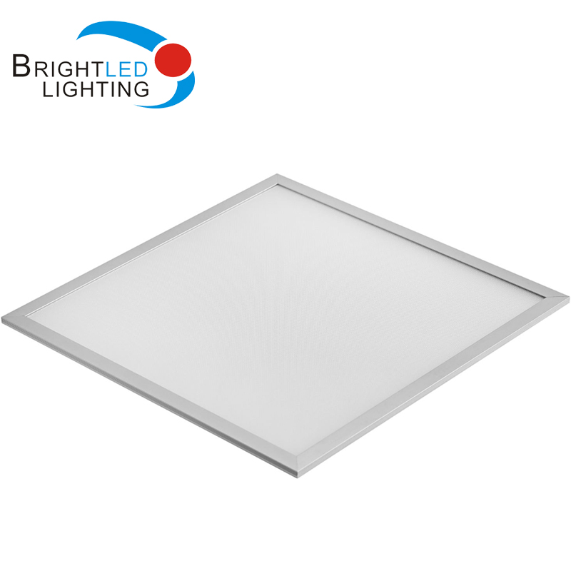 High Lumen and Eyes Protection LED Panel 10mm 18w 36w 45w 72w Dimmable DALI IP40 60x60 panel light led 600 600 led panel light
