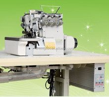 pegasus 4 thread overlock sewing machine for jeans