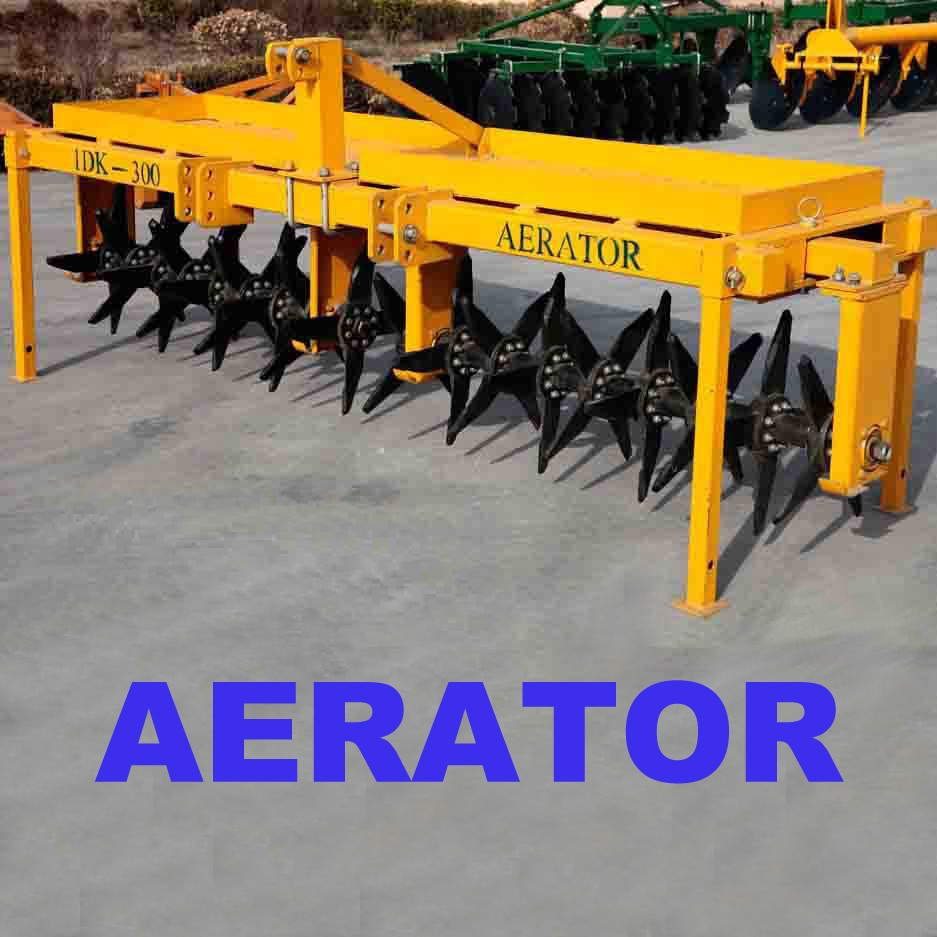 agriculture used aerator for sale
