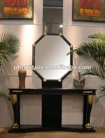 carved wooden mirror frames PFD435