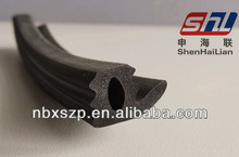 extrusion epdm foam rubber seal