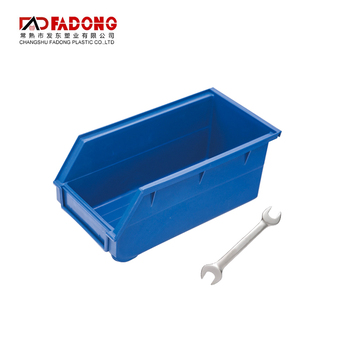 Sold Reputation Plastic Bin Box Work Case for Sale