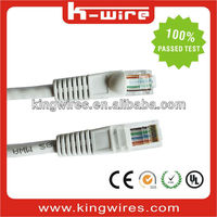 rj45 computer networking patch cable
