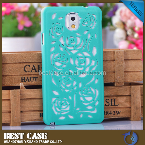China wholesale phone case cover for samsung galacy s5 hard pc case