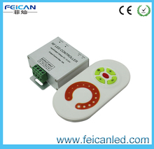 Touch Single Color LED Controller