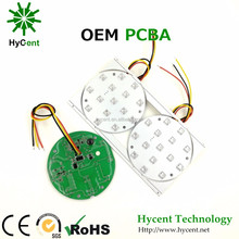 Hycentech modified Car LED PCB OEM design from PCBA manufactuer support PCB prototyping & PCB copy for auto/motor LED PCBA