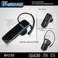 Wsound wireless mp3 player import cheap bluetooth mobile phone bluetooth headphone china manufacturing