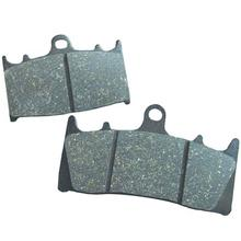 e-coating to avoid of rust brake pad for chevrolet sail