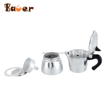 Factory Supply Attractive Price Cooks Coffee Maker