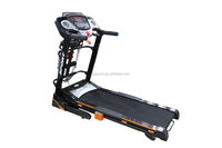 Multi-function used treadmill gym equipment