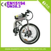 foldable 26'electric mountain bike for sale A9