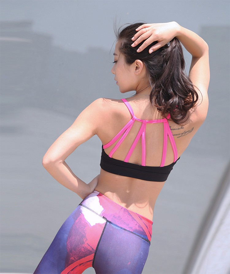 Wholesale Fitness Clothing Printed With Private Label Gym ...