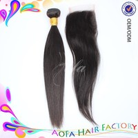 Wholesale unprocessed silky straight full cuticle bangladesh remy hair