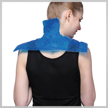 Custom color shoulder Gel Ice Pack