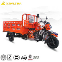 gasoline passenger cargo motor tricycle