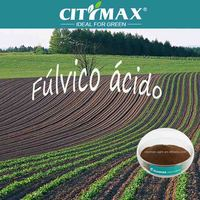 Cicatrigel max Fulvic Acid