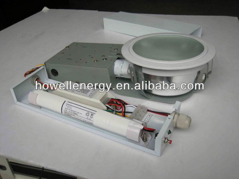 T8 18w led light inverter/roadside emergency light led