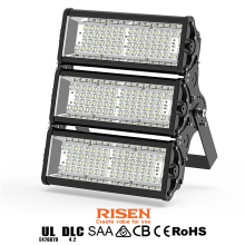 Outdoor Garden 12V Light Brightest Flood Industrial Lighting Led Floodlight 150w