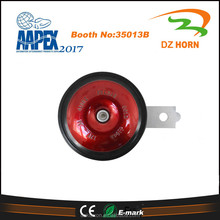 Hot sale electric horn speaker for motorbike for chinese manufacturer