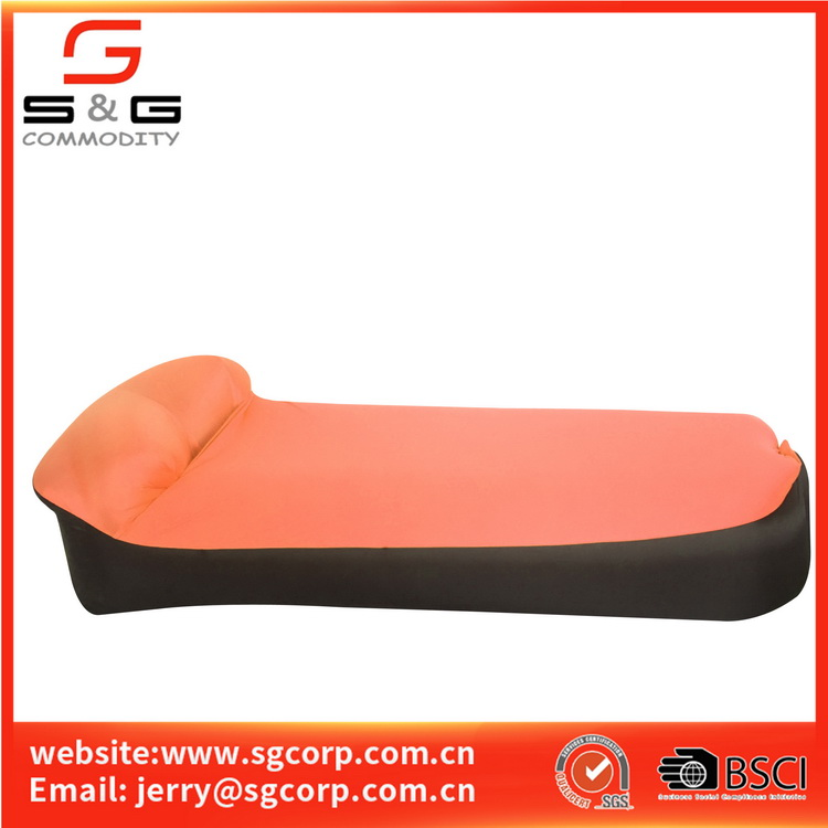 ISO 9001 Factory New Design waterproof camping hammock