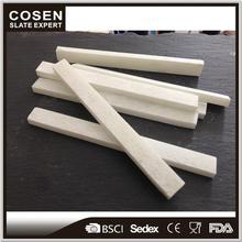 White soapstone chalk slate pen for sale
