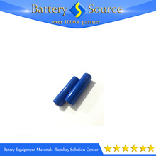 14500HP battery 650mAh 10C 3.7v lithium battery rechargeable battery for electronic equipment