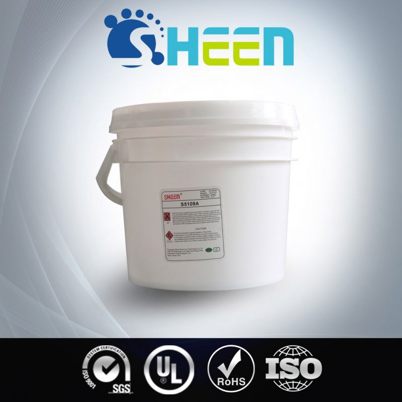 Low Cte Epoxy Resin Hardener For Ic Packaging