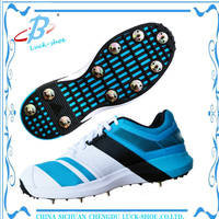 Classic Cheap baseball Shoes cricket shoes with Best quality material