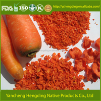 Wholesale alibaba express new crop dehydrated carrot high demand products india