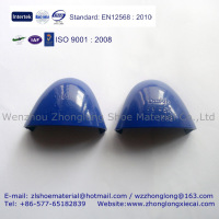 53 steel toe cap for horse riding boots EN12568 200J