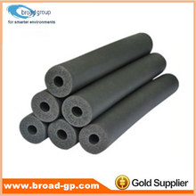 Rubber Foam Tube Insulation for Air Condition Foam Pipe Insulation
