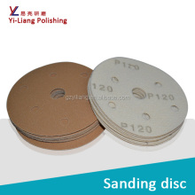Guangzhou yiliang sanding disc China distributor