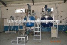engineer overseas setup machine/after service/500 cartons daily supply floral foam poduction line
