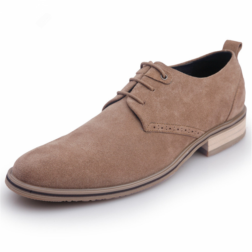 Yi Feng shoe upper material for men shoes