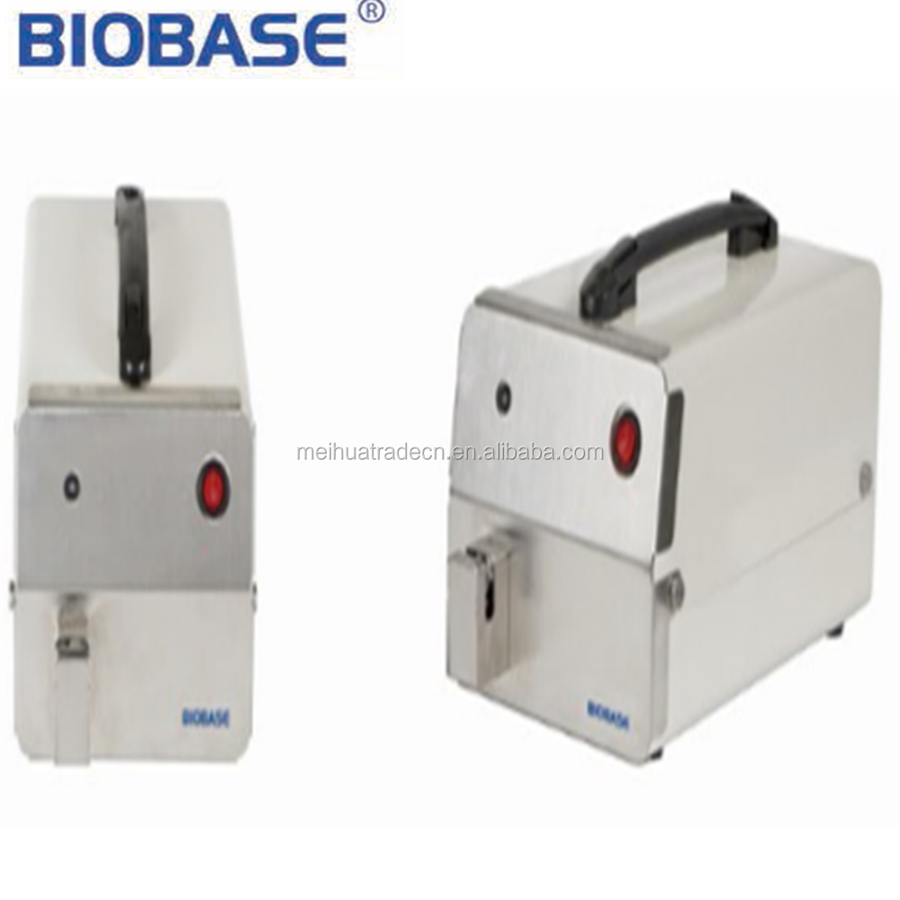 BIOBASE Laboratory Tabletop Manual/Automatic Blood Bag Tube Sealer Sealing machine
